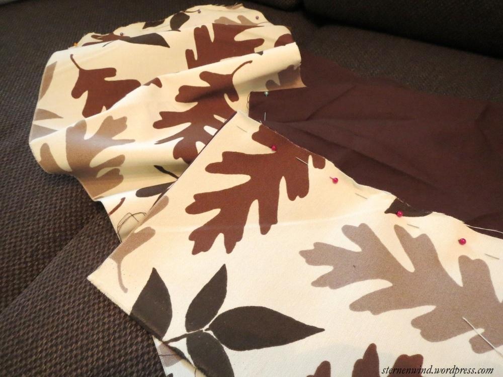 DIY: Couch-Utensilo (2/6)