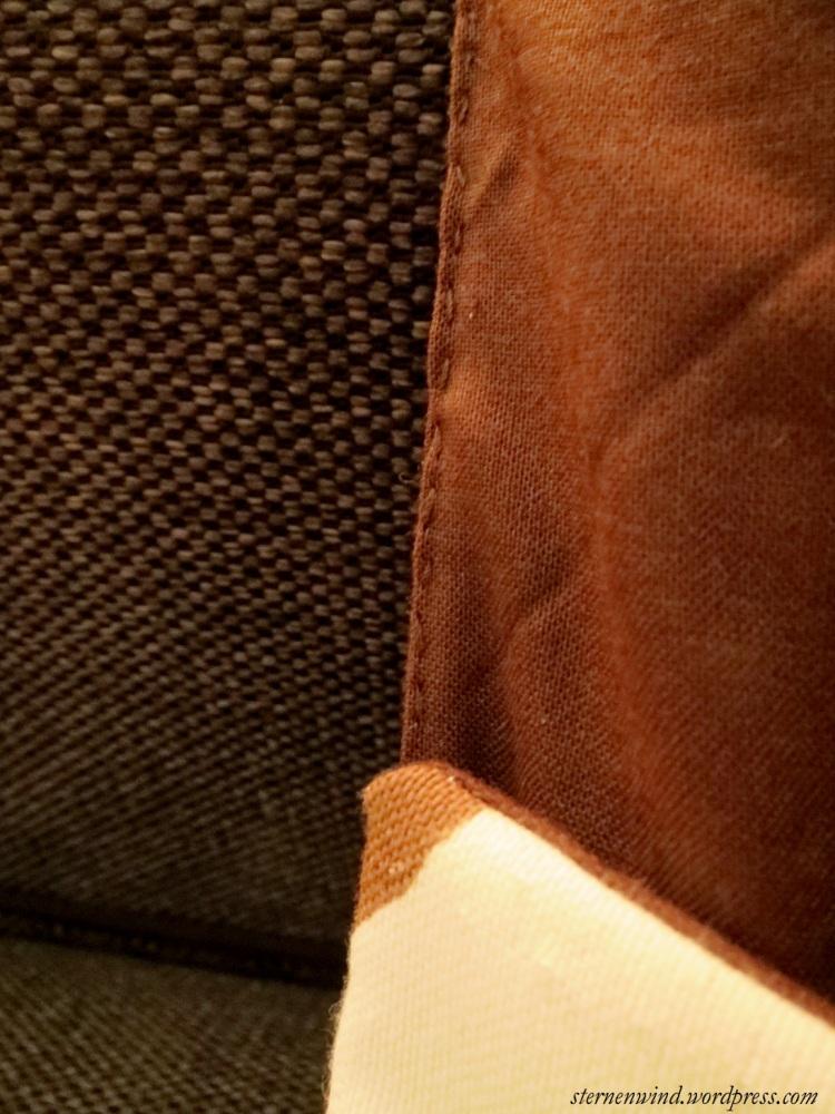 DIY: Couch-Utensilo (6/6)