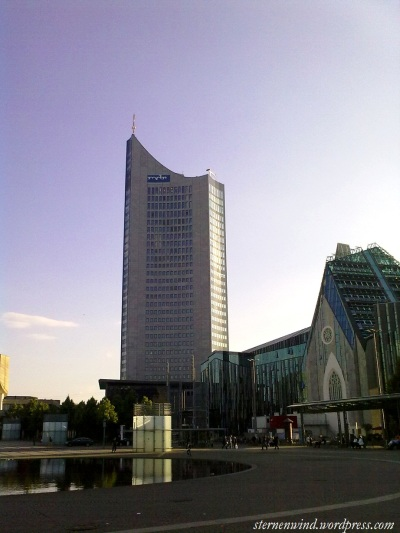 mdr-tower