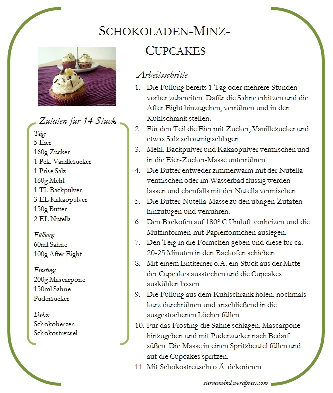 rezept_schoko_minz_cupcakes