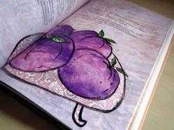 Japan-Kochbuch Illustrationen