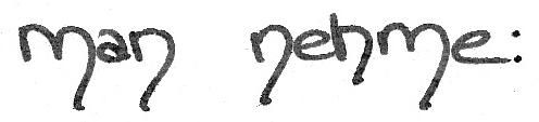 DIY: Tannenbäumchen aus Papier falten (2/6)