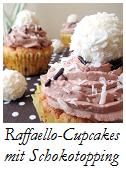 Raffaello-Cupcakes
