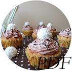 Rezept Raffaello-Cupcakes