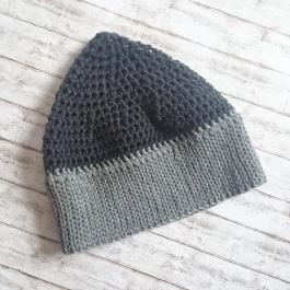 Mütze häkeln