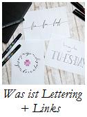 Handlettering 1
