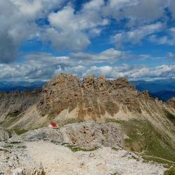Tierser Alpl Südtirol