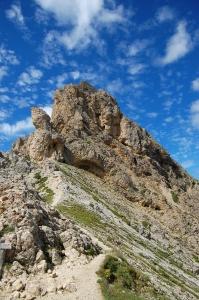 Rosszahnscharte Südtirol