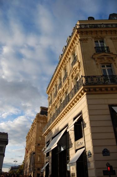 Paris Haus