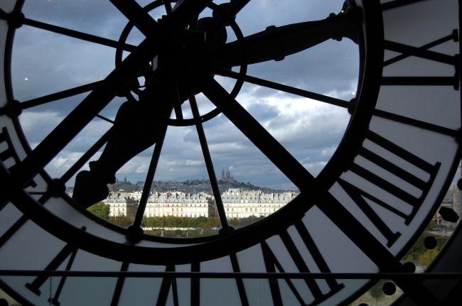 Paris Musee d'Orsay