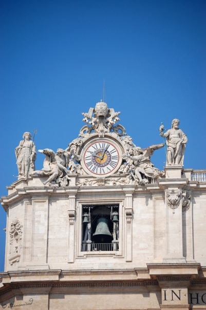 Glocke_Uhr_Vatikan