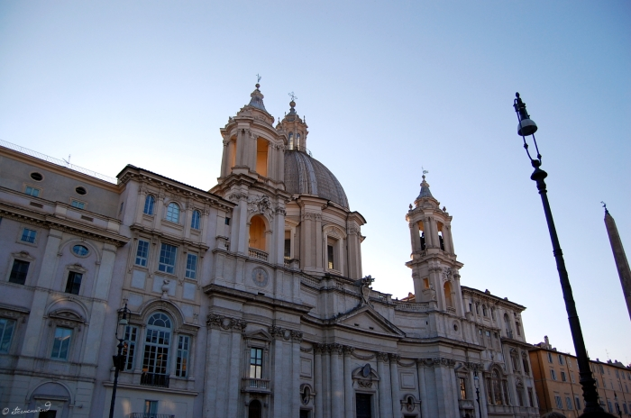Rom_Piazza_Navona_Sant_Agnese_in_Agone