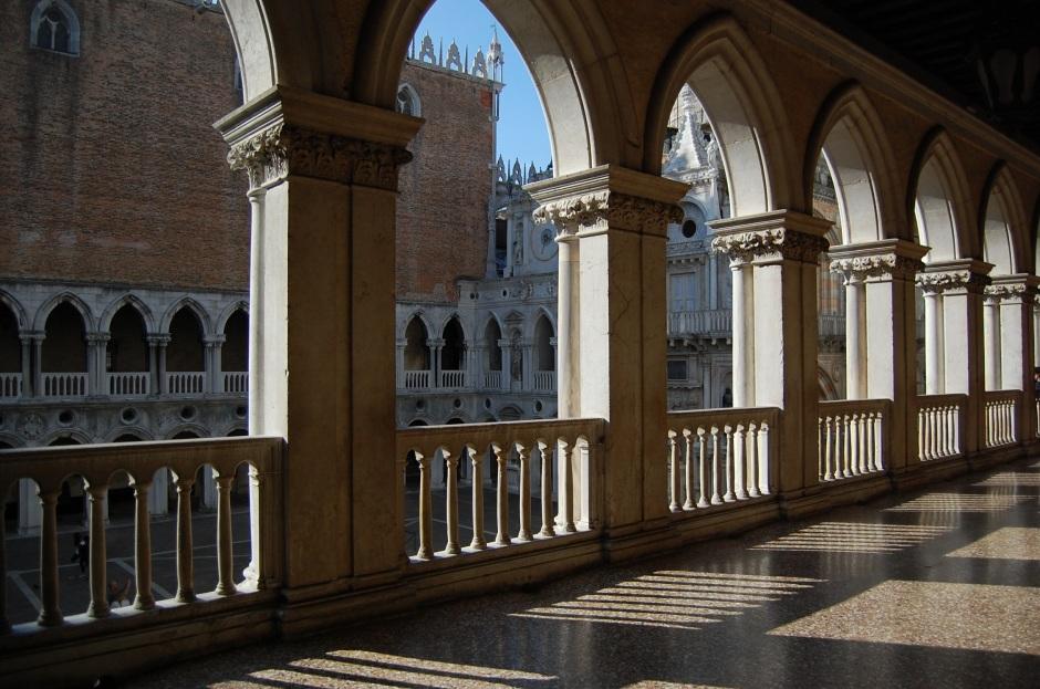 Venedig Oktober 2019